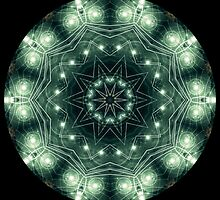 Electric Wire Kaleidoscope by fantasytripp