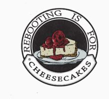 Rebooting Is for Cheescakes (Oklahomo Sherlock spoof video) by NOx L