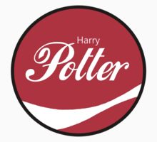 Enjoy Potter by ColaBoy