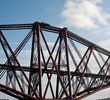 forth bridge renovation by photoeverywhere