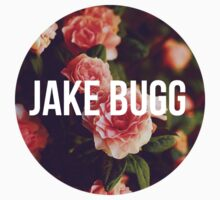 Jake Bugg - Floral by ArabellaOhh