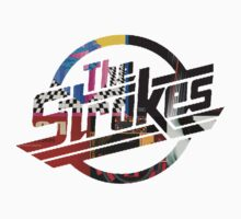 The Strokes - Albums by ArabellaOhh