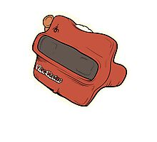 View Master Photographic Print