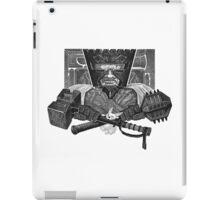 King Claudius The Unforgiving iPad Case/Skin