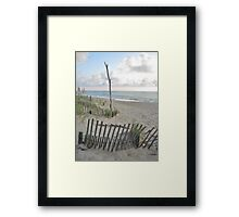 Carolina Still Life Framed Print