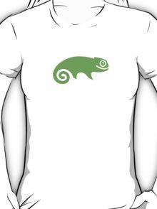 Suse Chameleon Logo T-Shirt