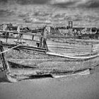 The Boat - Shoreham  - West Sussex  by Colin J Williams Photography