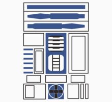 I Am R2D2 by hopper1982