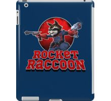 Rocket! iPad Case/Skin