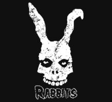 Rabbits. by KillerBrick Tees