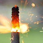 Sparkler by AthomSfere