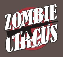 ZOMBIE CIRCUS by TheRedMafrica