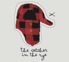 The Catcher in the Rye by culkatk