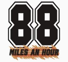88 Miles an Hour by Chaddersatz