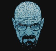 Walter White - Crystal meth shards by Zeniru