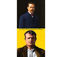 Butch Cassidy and The Sundance Kid 20131012 Photographic Print