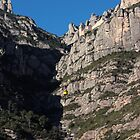 Montserrat - Spain by rsangsterkelly