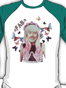 steve buscemi is a pastel goth girl T-Shirt