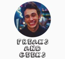 Freaks and Geeks - Daniel Desario by culkatk