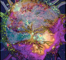 Tree of Life Constant Energy by Amelia Carrie by treeoflifeshop