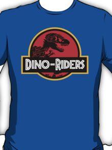 Dino-Riders T-Shirt
