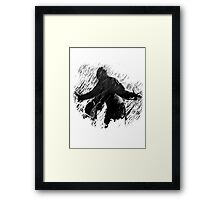 Freedom - The Shawshank Redemption Framed Print