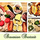 Bavarian Brotzeit by ©The Creative  Minds