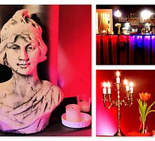 Heimspiel ~ Essen, Trinken, Feiern by ©The Creative  Minds