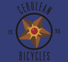 Cerulean Bicycles V1 by Sindor