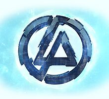 Linkin Park design by SenseDzn