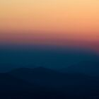 Full Sunset  by Thrasivoulos