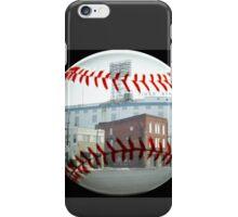 Tiger Stadium iPhone Case/Skin
