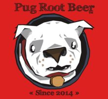 Pug Root Beer by billgaffney