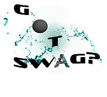 Got Swag? by AureoDelVecchio