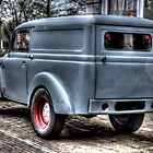..glory of yesterday..: The Oldtimer by John44