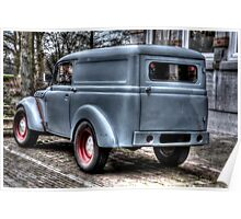 ..glory of yesterday..: The Oldtimer Poster