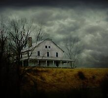 House on the Hill by Susan  Kimball