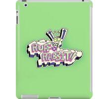 Dramatical Murder Ruff Rabbit iPad Case/Skin