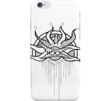 Medusa's Eye iPhone Case/Skin