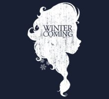 Winter Is Coming  by Narendil