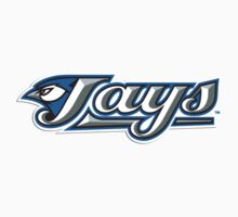 MLB... Baseball Toronto Blue Jays by artkrannie