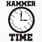 Hammer Time by YouKnowThatGuy