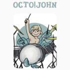 Octo!John by apitnobaka