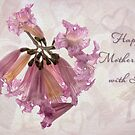 Hearts & flowers for Mother's Day by Celeste Mookherjee