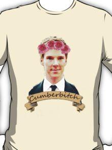 Cumberbitch shirt T-Shirt