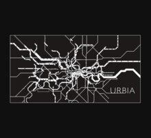 Urbia Metro by raevan