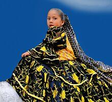 Cuenca Kids 394 by Al Bourassa