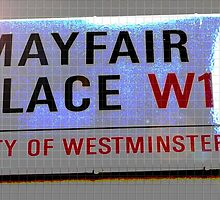 Mayfair Place by TheJetSetter