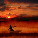 Last Wave by Samantha Higgs