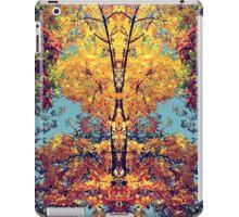 Autumn Totem Pole iPad Case/Skin